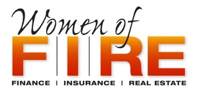 Logo of Women of FIRE (Finance, Insurance, Real Estate). Executive Director Susan Gittelman has been named to Banker & Tradesman's 2012 Women of FIRE, recognizing her expertise and leadership in the real estate industry.