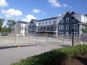The Coolidge at Sudbury Phase 2 Construction Updates: