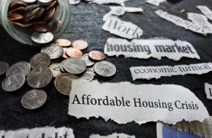 COVID-19 Could Make the Affordable Housing Crisis Worse
